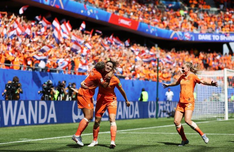 Retour sur la Coupe du Monde Féminine 2019