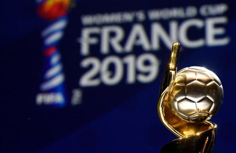 Lancement exceptionnel pour la Coupe du Monde Féminine 2019