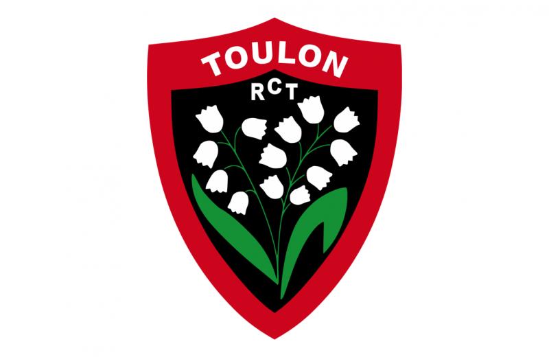 Le Rugby Club Toulonnais s'équipe de DataSPort dès la saison prochaine!